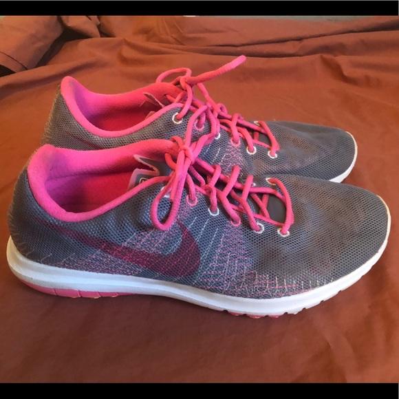 Nike Shoes | Nike Flat Top Slip On
